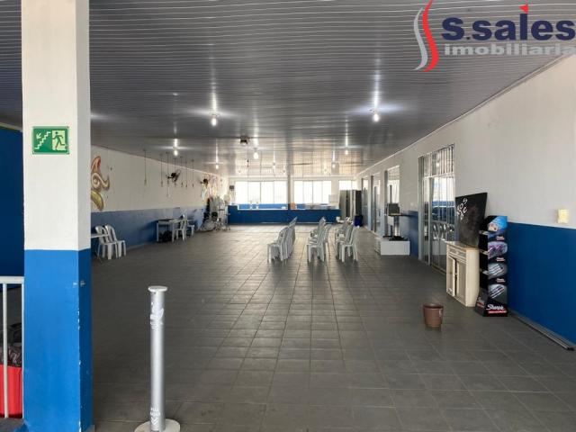 Oportunidade!!! Prédio Comercial no Setor Habitacional Arniqueira (Águas Claras) - Foto 7