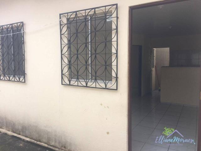 Casa com 2 dormitórios à venda, 40 m² por R$ 97.000,00 - Precabura - Eusébio/CE