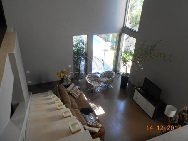 Casa de condomínio à venda com 4 dormitórios em Maria marconato, Jaboticabal cod:V2559 - Foto 19