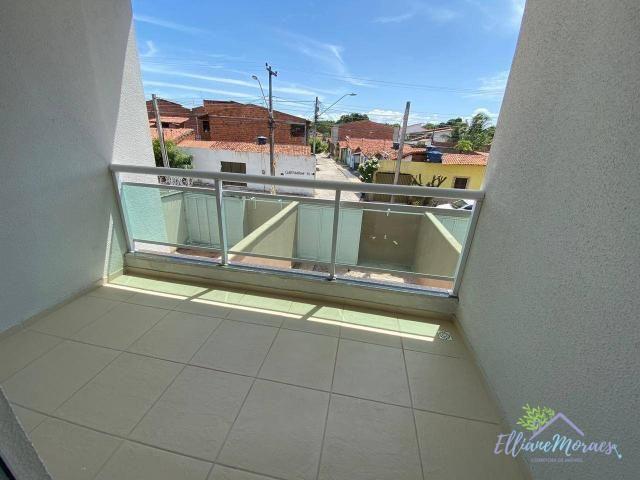 Casa à venda, 120 m² por R$ 280.000,00 - Lagoinha - Eusébio/CE - Foto 16