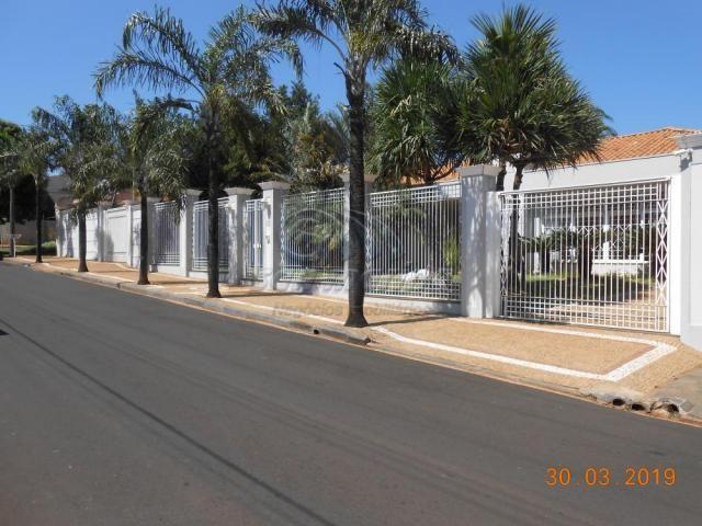 Casa à venda com 4 dormitórios em Nova jaboticabal, Jaboticabal cod:V4055
