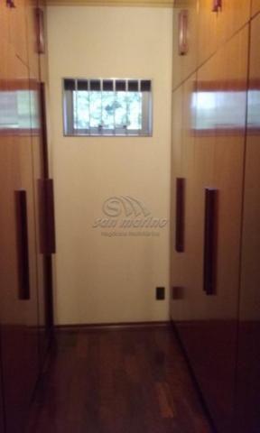 Casa à venda com 4 dormitórios em Jardim nova aparecida, Jaboticabal cod:V919 - Foto 11