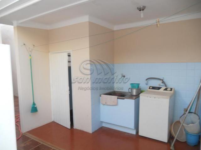 Casa à venda com 4 dormitórios em Centro, Jaboticabal cod:V3679 - Foto 19