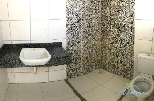 Casa com 2 dormitórios à venda, 69 m² por R$ 220.000,00 - Tamatanduba - Eusébio/CE - Foto 17