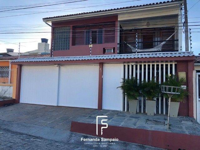 Casa para venda com 4 suítes em Barro Duro - Maceió - AL - Foto 19