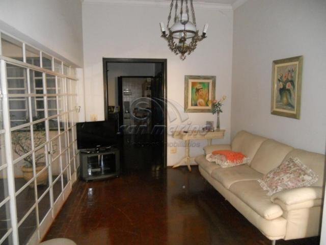 Casa à venda com 4 dormitórios em Centro, Jaboticabal cod:V3679 - Foto 5