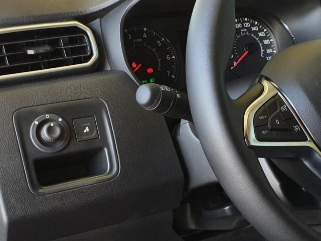 Renault Novo Duster Iconic  1.6 Flex 16V CVT  - Foto 8