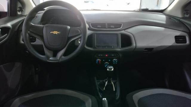 Chevrolet Onix LT 4P - Foto 7