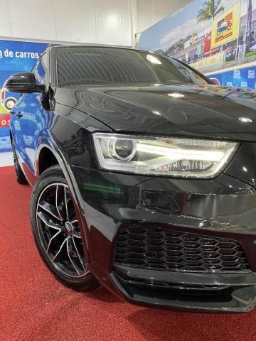 Audi Q3 Black Edition 1.4 TFSI 2018 - Foto 3