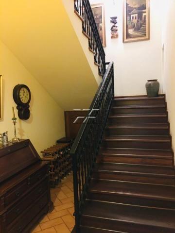 Casa à venda com 4 dormitórios em Cidade jardim, Rio claro cod:9931 - Foto 11
