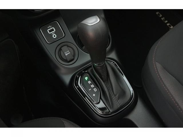 FIAT TORO FREEDOM 1.8 16V FLEX AUT. - Foto 13