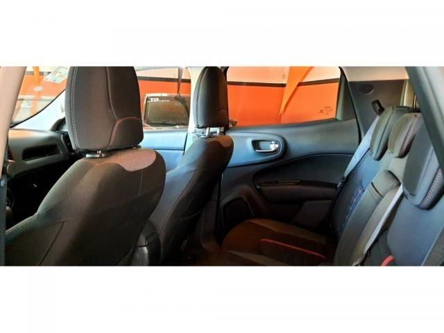 FIAT TORO FREEDOM 1.8 16V FLEX AUT. - Foto 9