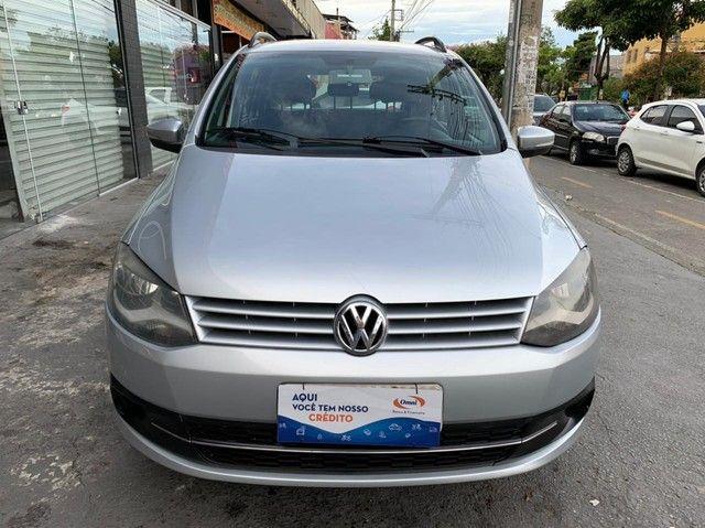 Volkswagen SpaceFox 1.6 8V Trend (Flex) - Foto 3