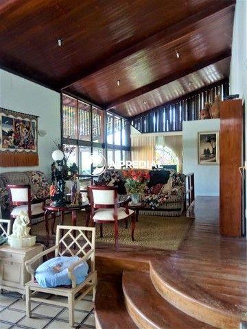 Casa para aluguel, 7 quartos, 7 suítes, 6 vagas, Edson Queiroz - Fortaleza/CE - Foto 17