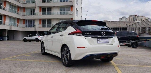 Nissan   Leaf  B12P 40 Eletrico  2020 - Foto 8
