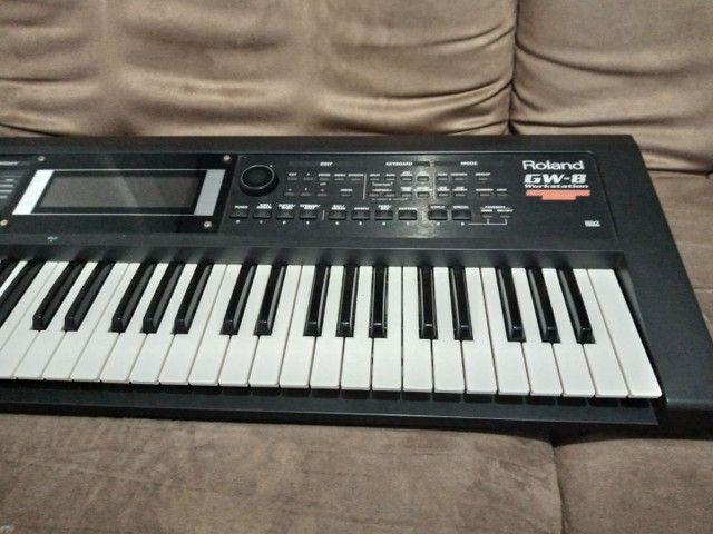 teclados Roland - Foto 4