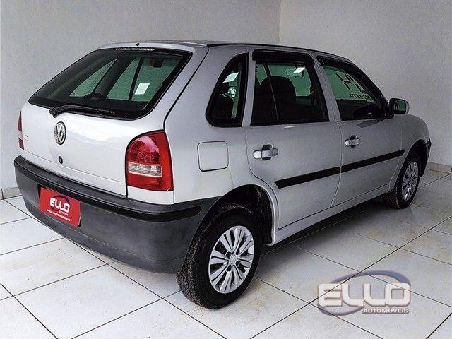 Volkswagen Gol 2004 1.0 mi 8v álcool 4p manual g.iii - Foto 4