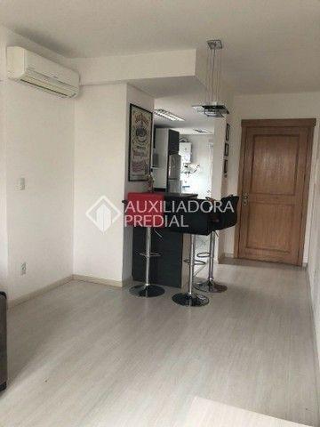 Apartamento à venda com 1 dormitórios em Vila ipiranga, Porto alegre cod:74510 - Foto 2