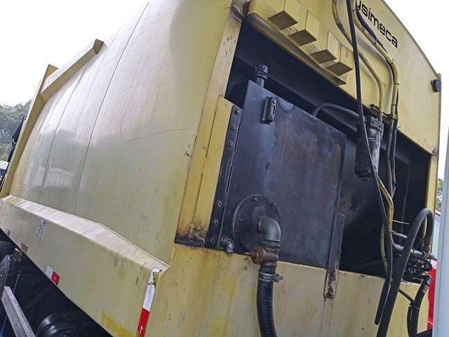 Compactador De Lixo Usimeca! Lindo! - Foto 4