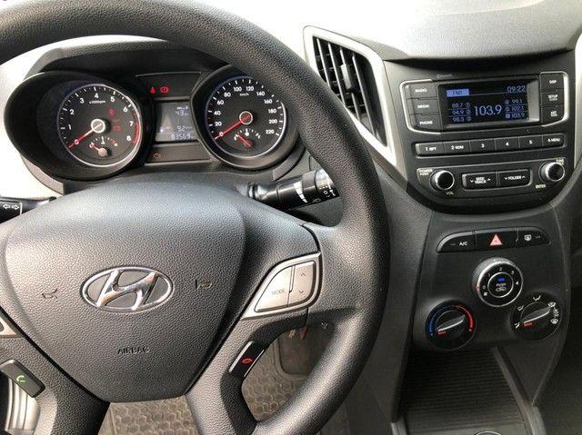 Hyundai HB20S 1.0 Comfort Plus (Flex) - Foto 10