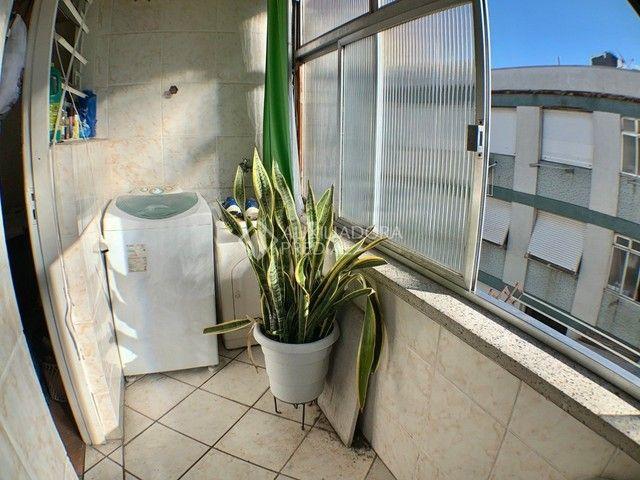 Apartamento à venda com 2 dormitórios em Vila ipiranga, Porto alegre cod:317775 - Foto 4