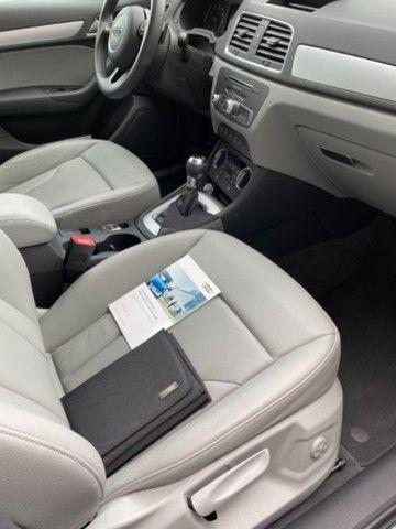 Vendo Audi Q3 seminovo - novo! - Foto 4