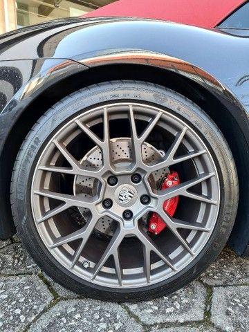 Porsche Carrera S Cabrioet - Foto 10