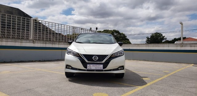 Nissan   Leaf  B12P 40 Eletrico  2020 - Foto 2