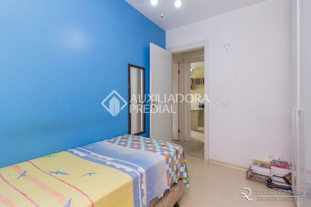 Apartamento à venda com 3 dormitórios em Vila ipiranga, Porto alegre cod:195622 - Foto 17