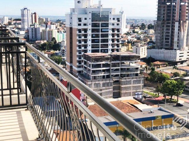 Apartamento à venda com 3 dormitórios em Jardim carvalho, Ponta grossa cod:392629.001 - Foto 10