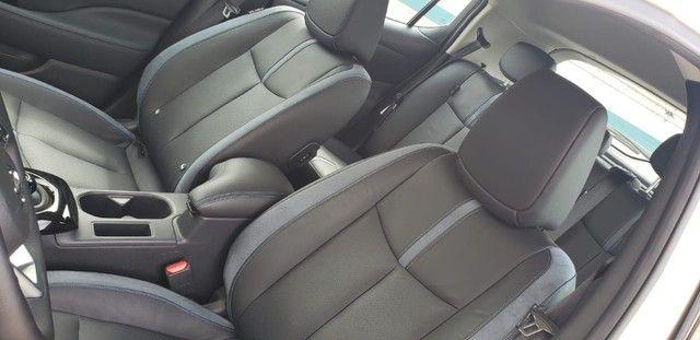 Nissan   Leaf  B12P 40 Eletrico  2020 - Foto 12