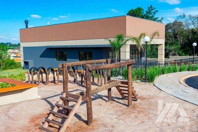 Casa à venda, 155 m² por R$ 660.000,00 - Contorno - Ponta Grossa/PR - Foto 13