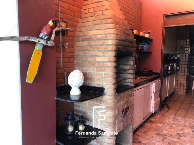 Casa para venda com 4 suítes em Barro Duro - Maceió - AL - Foto 11