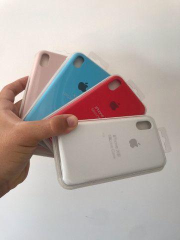 Cases originais Apple de veludo - Foto 3