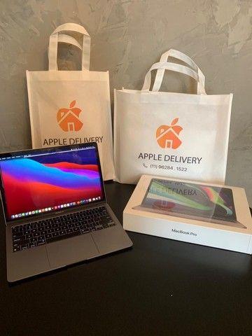 São José dos Campos - MacBook Air M1 8gb 256gb - Novo - Lacrado - em até 12X - Foto 2