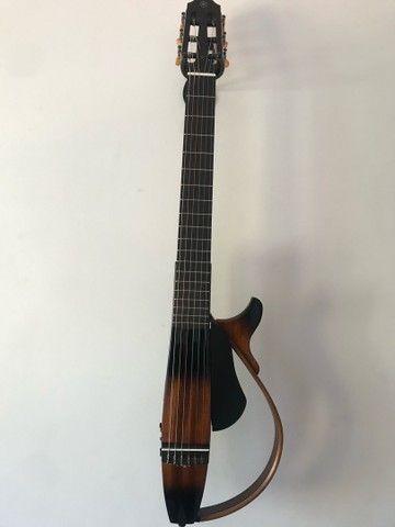 Violão Yamaha 200N - Leia a Descrição  - Foto 2