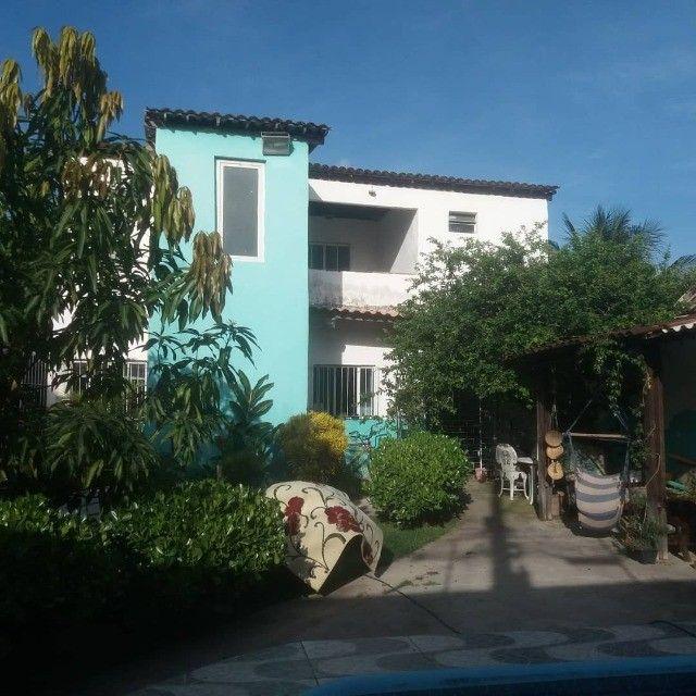 Vendo Uma Casa na Santa Lucia com Piscina(So Venda)