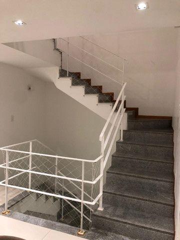 CM - Casa à beira mar em Paiva-PE, 1517m² com 4 suítes em condomínio - Foto 14
