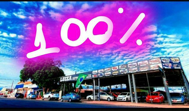 Gol g5 2009 LUIZA automóveis  - Foto 9