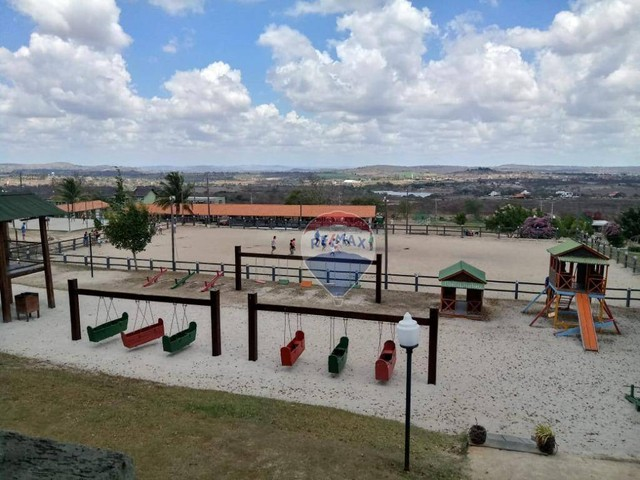 Flat com 2 dormitórios à venda, 48 m² por R$ 248.000 - Insurreição - Sairé/PE - Foto 3