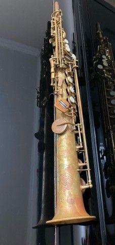 Sax Soprano LA USA