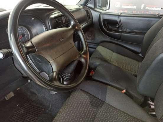 Ford Ranger XLS 2.3 16V 145cv150cv 4x2 - Impecável! - Foto 7