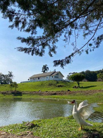 Cabana na Serra Gaúcha próximo à Gramado  - Foto 7