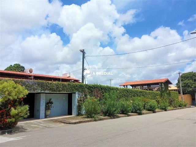 Casa para aluguel, 7 quartos, 7 suítes, 6 vagas, Edson Queiroz - Fortaleza/CE