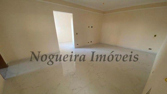 Bela casa em condomínio, Cesário Lange SP (Nogueira Imóveis) - Foto 6