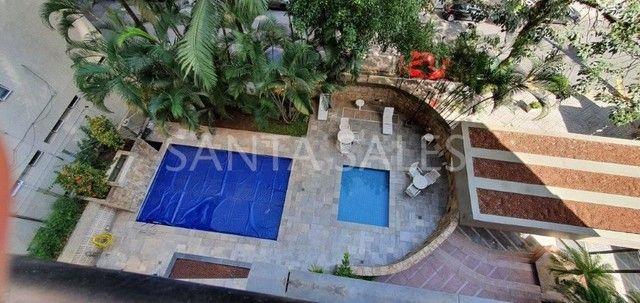 Apartamento para alugar com 4 dormitórios em Paraíso, São paulo cod:SS27825 - Foto 2