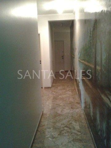 Belíssimo apartamento mobiliado para locação - 4 dormitórios - Saúde - Foto 18