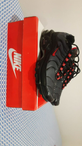tênis nike air max plus - Foto 3
