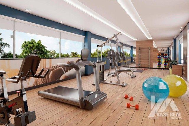 Sobrado à venda, 60 m² por R$ 169.900,00 - Jardim Carvalho - Ponta Grossa/PR - Foto 12