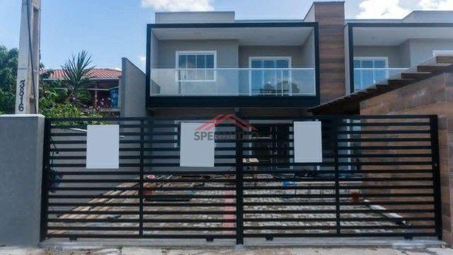 Apartamentos c/ 01 suíte + 02 quartos, frente para Av. João H. Vieira, perto do Acesso pel - Foto 2